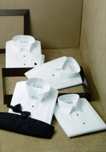 tuxedo-shirts-matching-accessories